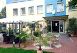 Hôtel Wismar - Hotel Bertramshof-1