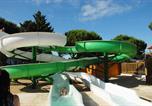 Camping avec Parc aquatique / toboggans Aytré - Capfun - Domaine la Bonne Etoile-4