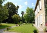 Location vacances Saint-Martin-de-Seignanx - Appart'Hôtel Bellevue-1