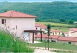 Location vacances Cajarc - Holiday Home Le Domaine Des Cazelles Cajarc Iii-3