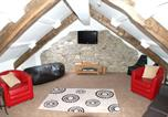 Location vacances Honiton - Orchard Barn, Woodhayes-4