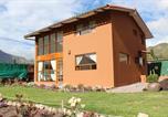 Location vacances Calca - Casa Samachiy-1