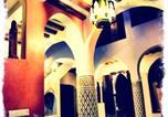 Location vacances Chefchaouen - Riad Assilah Chaouen-3