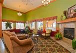 Hôtel Marshalltown - Best Western Plus Pioneer Inn & Suites Grinnell-4