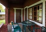 Location vacances Petäjävesi - Lemettilä Cottages-1
