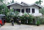 Hôtel Kitulgala - Senmil Holiday Inn-1