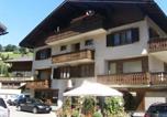 Hôtel Jenaz - Hotel Garni Posthorn-1