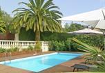Location vacances Mouans-Sartoux - Maison De Vacances - Mouans-Sartoux-3