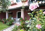Location vacances Palaiokastritsa - Spiridoula Apartments-1