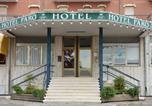 Hôtel Casorate Sempione - Hotel Faro-3
