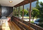 Location vacances Molina di Ledro - Al Lago-4