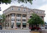 Hôtel Wilton - Hotel Harris-1