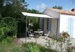 Location vacances Angles - House Maison de vacances t4 à moricq-2