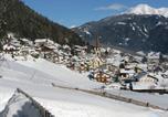 Location vacances Steinach am Brenner - Haus Christina-3
