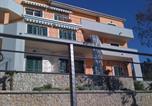 Location vacances Medveja - Solaris Apartment-4
