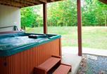 Location vacances Jim Thorpe - Squirrel's Nut House-3