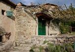 Location vacances Rufina - Historic Cottage in Tuscany-4