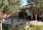Location vacances Melilli - Villa Elisa-1