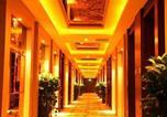 Hôtel Zhengzhou - Zhengzhou Jinshui Junting Business Hotel-3