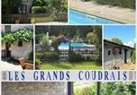 Location vacances Charroux - Les Grands Coudrais-1