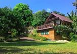 Location vacances Mae Chan - Longstay Guesthouse Chiangrai-1