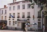 Location vacances Chepstow - The Beaufort Hotel-1