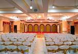 Hôtel Mangalore - Hotel Bekal Palace-2