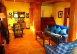 Location vacances Caldes de Montbui - Villa de les Arenes-2