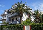 Location vacances San Benedetto del Tronto - Locazione turistica Cala Luna.2-1