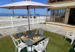 Location vacances Oceanside - Oceanside Beach Duplex 2-2
