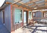 Location vacances Fredericksburg - Luckenback Lodge Cabin 3-3