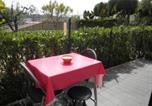 Location vacances Fréjus - Rental Apartment Lagon Bleu - Frejus-3