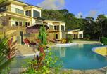 Location vacances Uvita - Luxury Villa Uvita-3