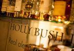 Hôtel Otterburn - Hollybush Inn
