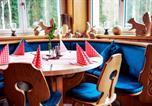 Hôtel Benneckenstein (Harz) - Jagdschloss Windenhütte-4