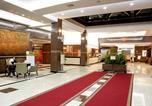 Hôtel Mongolie - Sunjin Grand Hotel-2