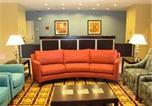 Hôtel Livingston - La Quinta Inn & Suites Cleveland-4