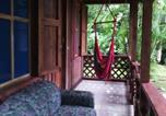Location vacances Cahuita - Villa Relax-3