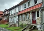 Location vacances Clausthal-Zellerfeld - Bergmann Haus Bussmann-2