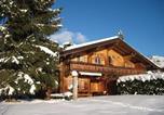 Location vacances Werfen - Ferienhaus Höllwart-2