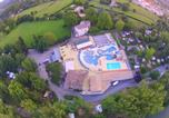 Camping Saint-Germain-de-Calberte - Yelloh! Village - Le Castel Rose-3