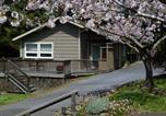 Location vacances Arcata - Park Ave - Two Bedroom Holiday Home-2