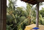 Hôtel Tangalla - Villa Lagoon View-1