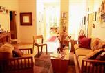 Location vacances San Francisco - Noe Garden Place Apartment-2