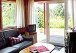 Location vacances Rinteln - Holiday home Extertal 2-3
