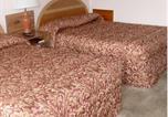 Hôtel Clearfield - Best Travel Inn Philipsburg-3