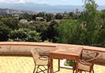 Location vacances Alata - Appartement Ajaccio Rez-De-Villa-3