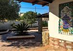 Location vacances Mazara del Vallo - Villa Fascinosa-1
