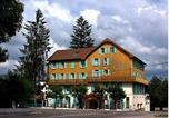 Hôtel Longcochon - Hôtel des Lacs-1