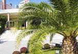 Hôtel Thermi - Iris Hotel-3
